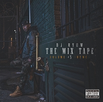 THE MIX TAPE VOLUME #3 - DTMC -