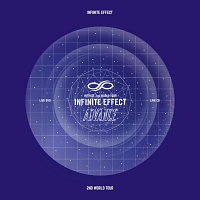 INFINITE EFFECT ADVANCE LIVE DVD