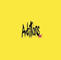 Ambitions(通常盤)