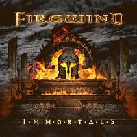 IMMORTALS (VINYL+CD)