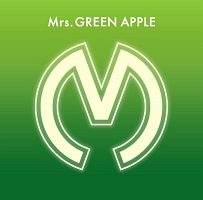 Mrs. GREEN APPLE(DVD付)[初回限定版]