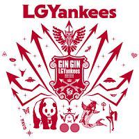 GIN GIN LGYankees!!!!!!!