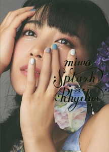 miwa『miwa Visual Book Splash☆Rhythm』