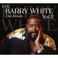 BARRY WHITE - THE ALBUM VOL.2