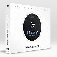 2016 LIVE CONCERT:BLOCKBUSTER