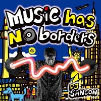 Music has no borders