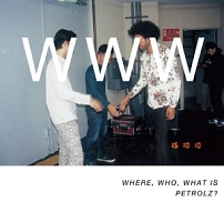WHERE, WHO, WHAT IS PETROLZ?