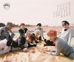 花樣年華 Young Forever(日本仕様盤)(DVD付)