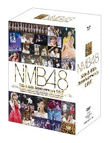 NMB48 5th&6th Anniversary LIVE