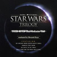 John Williams STAR WARS TRILOGY