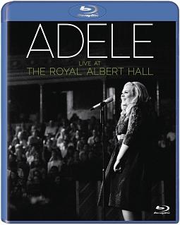 LIVE AT THE ROYAL ALBERT HALL (2PC) (W/CD)