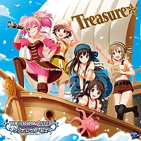 THE IDOLM@STER CINDERELLA MASTER Treasure☆