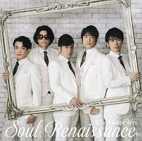 Soul Renaissance(DVD付)[初回限定版]