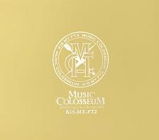 MUSIC COLOSSEUM(A)(初回限定盤)(DVD付)
