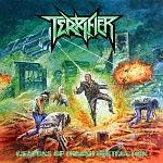 WEAPONS OF THRASH DESTRUCTION