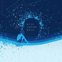 はるまきごはん『BLUE ENDING NOVA』