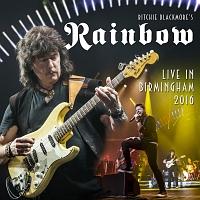 ライヴ・イン・バーミンガム2016