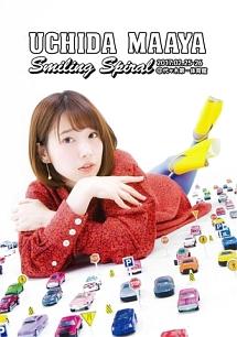UCHIDA MAAYA 2nd LIVE 『Smiling Spiral』