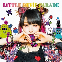 LiTTLE DEViL PARADE(BD付) (初回限定盤)