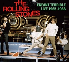 ENFANT TERRIBLE LIVE 1965-1966