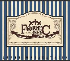 Four the C(A)(DVD付)[初回限定版]