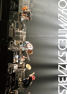 2nd MOVIE 「LIVE AT NIPPON BUDOKAN」