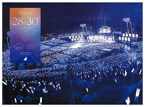4th YEAR BIRTHDAY LIVE 2016.8.28-30 JINGU STADIUM