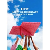HY HAPPY DOCUMENTARY ~カメールツアー!! 2017~
