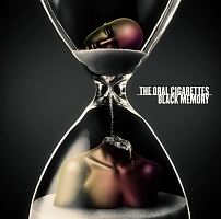 THE ORAL CIGARETTES『BLACK MEMORY』