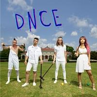 DNCE [Jumbo Edition]