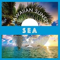 Hawaiian sunset~sea~