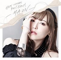 MAON KUROSAKI BEST ALBUM -M.A.O.N.-