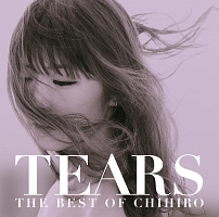 TEARS THE BEST OF CHIHIRO