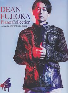 ピアノ・スコア DEAN FUJIOKA/Piano Collection