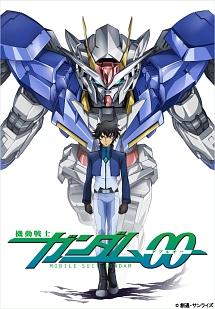 機動戦士ガンダム00 1st&2nd season BOX