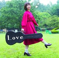 Love(アーティスト盤)(DVD付)