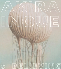 Believing (Works of Akira Inoue)