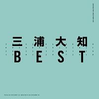 三浦大知『BEST』