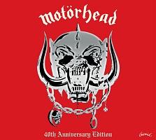 モーターヘッド (40周年記念盤)