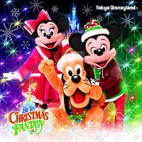 東京ディズニーランド クリスマス・ファンタジー 2017