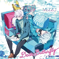 KAY『Dear Butterfly』