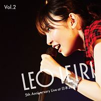 5th Anniversary Live at 日本武道館 (Vol.2)