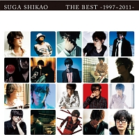 THE BEST -1997~2011-