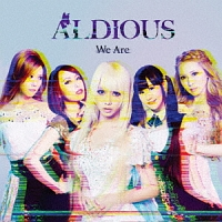 Aldious『We Are』