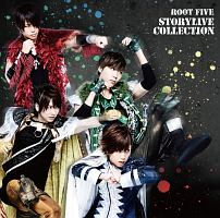 ROOT FIVE STORYLIVE COLLECTION