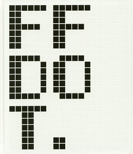 FF DOT.-The Pixel Art of FINAL FANTASY-
