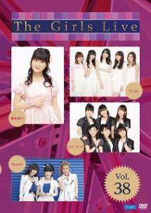 The Girls Live Vol.38