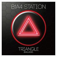 Lisa Desmond『B1A4 STATION TRIANGLE -BALLADE-』