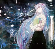 Neru feat.鏡音リン『Tasogare Archive』