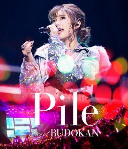 Pile Live at Budokan